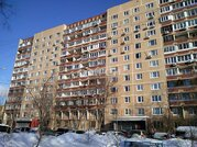 Продажа 4 комнатной квартиры м.Планерная (улица Свободы)