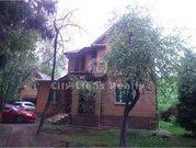 Продажа дома, Апрелевка, Наро-Фоминский район, Шевченко ул, 38000000 руб.