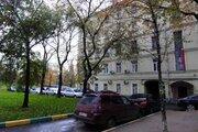 Продажа псн 140 м. рядом с Кремлем (Волхонка 5/6). 5 м/м в собственн., 49000000 руб.
