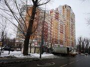 Продается 3-х комн.квартира в ЖК Волынский