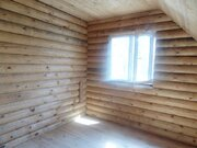 Жилой дом в деревне Дергаеево, Павловский Посад, 2100000 руб.