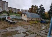 Производств-складская база 1200 м2 в Нахабино, Красногорского г.о., 40000000 руб.