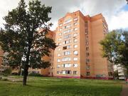 2 комнатная в Раменском , Красноармейская 8, 66 кв.м