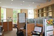 Аренда офиса 128 м2 м. Курская в административном здании в Басманный, 19000 руб.