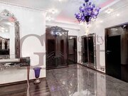 Москва, 3-х комнатная квартира, ул. Трехгорный Вал д.14с1, 64000000 руб.
