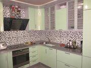 Продается 2-х комнатная квартира с евроремонтом в г. Ивантеевка