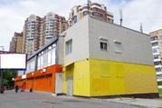 Москва, Нижегородская ул, д.9г. Продается нежилое помещение 543,6 м2., 87000000 руб.