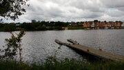 Участок в Долгопрудном, мкр. Павельцево - на берегу Клязьминского вдх, 4000000 руб.