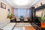 Железнодорожный, 2-х комнатная квартира, ул. Юбилейная д.4 к3, 5990000 руб.