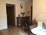 Пушкино, 3-х комнатная квартира, Дзержинец мкр. д.15, 4500000 руб.