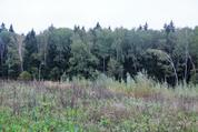 Участок 13 соток окло Щапово 30 км от МКАД по Варшавскому, 3163960 руб.