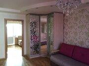 Продается 4 к квартира в Нахабино, ул.Панфилова