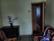 Домодедово, 3-х комнатная квартира, Талалихина д.10, 4550000 руб.