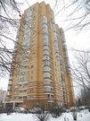 Химки, ул. Молодежная, д. 36а. Продажа трехкомнатной квартиры.