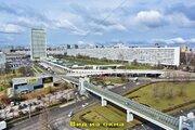 Помещение свободного назначения 111,6 кв.м. в центре г. Зеленограда, 9380000 руб.