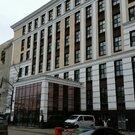 Бизнес-центр на Басманной, 610000000 руб.