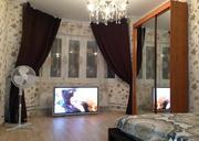 Квартира с ремонтом и мебелью в Одинцово