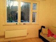 1ком. квартира Москва Героев Панфиловцев 7к6 38 кв.м.