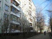 Продажа квартиры, м. Ясенево, Новоясеневский пр-кт.