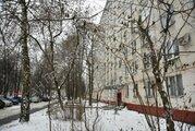 Москва, 3-х комнатная квартира, ул. Фомичевой д.16к1, 8500000 руб.