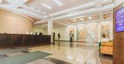 """Офис 28,7м у метро Калужская, Научный проезд 19, БЦ """"9 акров"""", 18520 руб."""