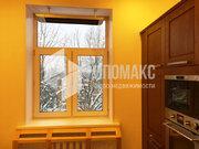 Апрелевка, 1-но комнатная квартира, Березовая аллея д.5 к1, 2999000 руб.