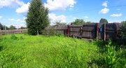 Дом с коммуникациями в городе Волоколамске Московской области, 3900000 руб.