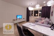 Звенигород, 1-но комнатная квартира, Ветеранов проезд д.10 к3, 3500000 руб.