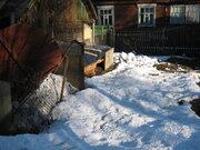 Продается часть дома под снос в городе Долгопрудном, 1600000 руб.