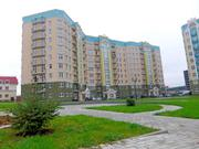 ЖК Новорижский, квартира 65 кв.м.