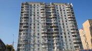 Москва, 1-но комнатная квартира, ул. Мневники д.7 к2, 6450000 руб.