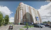 Солнечногорск, 2-х комнатная квартира, ул. Баранова д.12, 5800000 руб.