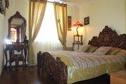 Продается 3-хкомнатная квартира в п. Кубинка-1