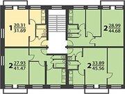 Продажа квартиры, м. Водный стадион, Ул. Онежская