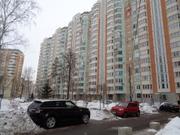 2 комнатная квартира в Москве,