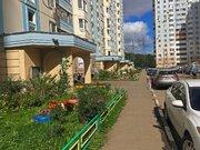 Квартира в Новой Трехгорке