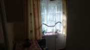 Краснозаводск, 1-но комнатная квартира, ул. Театральная д.8, 10700 руб.