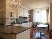 Купи 3-комнатную квартиру 106 кв.м в ЖК Мосфильмовский с ремонтом