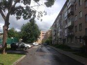 Кубинка, 2-х комнатная квартира, санаторий им. Герцена д.19, 2950000 руб.