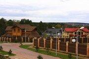 Коттедж 218 кв.м. в Новой Москве, 33 км по Варшавскому ш., 15900000 руб.