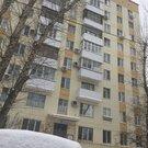 Продажа двухкомнатной квартиры в престижном юго-западе