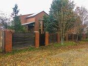 Участок 24сотки с домом 150 кв.м в п. Тучково, 12000000 руб.
