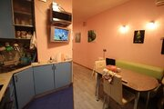Москва, 2-х комнатная квартира, ул. Мусы Джалиля д.9 к1, 9200000 руб.