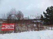 Продажа участка, Сенькино-Секерино, Михайлово-Ярцевское с. п., 7250000 руб.