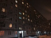 Москва, 3-х комнатная квартира, ул. Хабаровская д.18 к2, 7400000 руб.