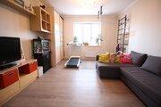 Продается 3 комнатная квартира в поселке совхозе имени Ленина