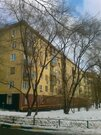 Москва, 3-х комнатная квартира, ул. Поклонная д.8, 10200000 руб.