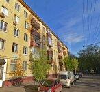 Продам 2-комн. кв. 44 кв.м. Москва, Татищева