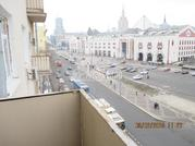 Москва, 2-х комнатная квартира, ул. Новорязанская д.16/11, 13500000 руб.