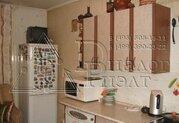 Продается однокомнатная квартира в поселке Томилино